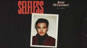 Read more about the article Selfless Lyrics – Jesse McCartney