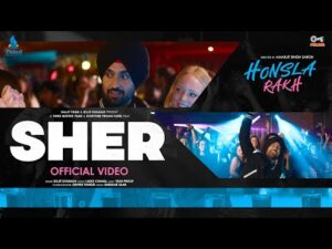Read more about the article Sher Lyrics| Diljit Dosanjh