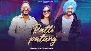 Read more about the article Patli Patang Lyrics |G khan
